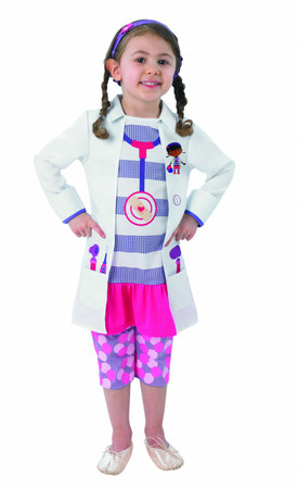 Doc McStuffins - Child
