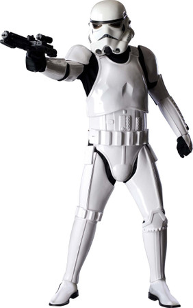 Stormtrooper Supreme Edition - Adult