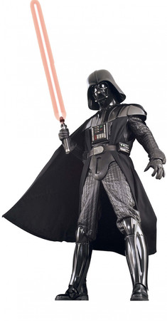 Darth Vader Supreme Edition - Adult