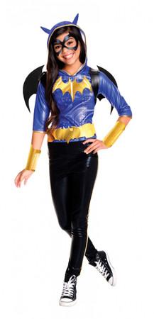 Batgirl DC Super Hero Girls Deluxe - Child