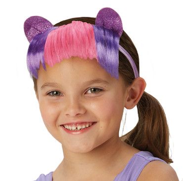 MLP Twilight Sparkle Headband - Child