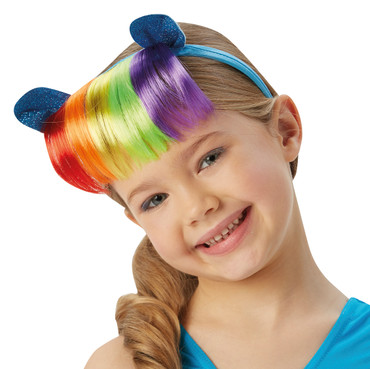 MLP Rainbow Dash Headband - Child