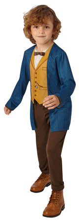 Newt Scamander Fantastic Beasts Classic - Child