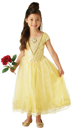 Belle Live Action Movie Deluxe - Child