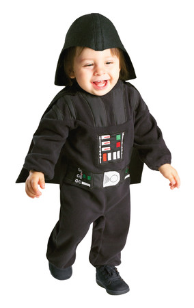 Darth Vader - Toddler