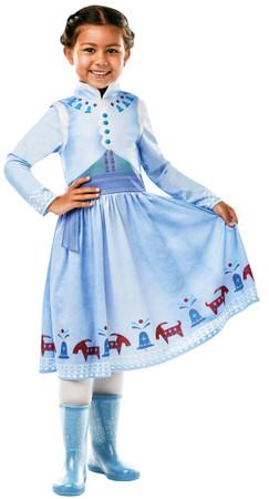 Anna Frozen Olaf´s Adventure Classic - Child
