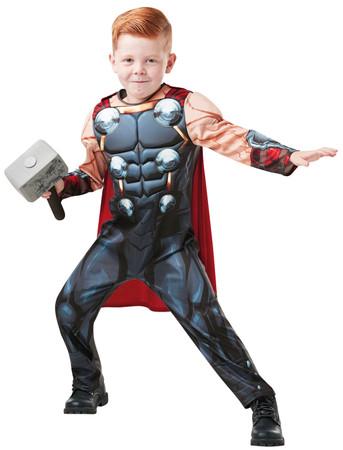 Thor Avengers Assemble Deluxe - Child