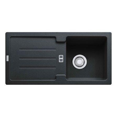 Franke Küchen-Spüle STG 614 (114.0302.751) - Fragranit Onyx – Bild 1