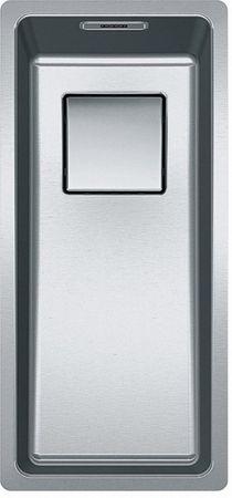 Franke Küchen-Spüle Centinox CMX 210-17 (112.0279.536) - Edelstahl