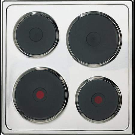 EMAX Unterbauherd UEV 500 K + EM 50-1 Elektrokochmulde 50cm – Bild 3