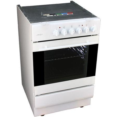 EMAX Unterbauherd UEV 500 K + Glaskeramik Kochfeld CRS 602-1 – Bild 2