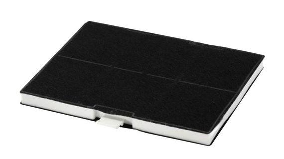 Kohlefilter Ersatz für Neff  Z5102X1 , Z5133X5 , Z5106X5 Geruchsfilter Dunstabzugshaubenzubehör  – Bild 2