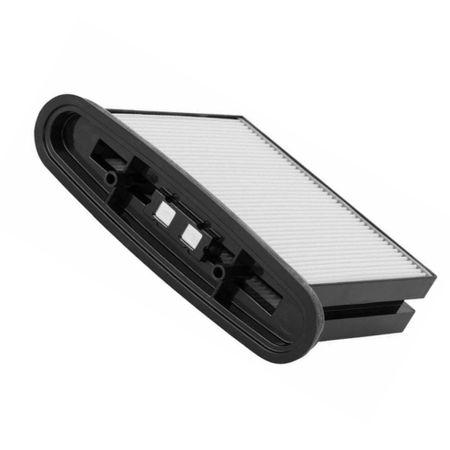 Ersatzfilter Feinstaubfilter Faltenkassette Faltenfilter Nassfilter - passend für Bosch Gas 25 , GAS 50 und GAS 50M Nass- / Trockensauger