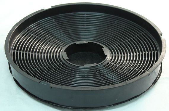 Ersatzkohlefilter Aktivkohlefilter für Electrolux 50284713000 - Kohlefilter Elica Typ 30 – Bild 1