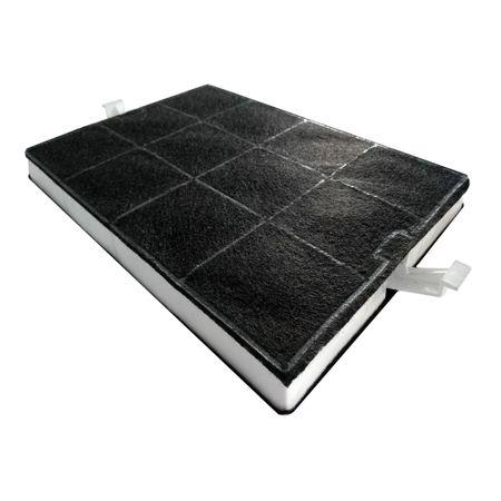 Aktivkohlefilter für Siemens LZ54051 Aktivfilter (Ersatzbedarf) – Bild 1