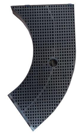 Keenberk Aktiv-Kohlefilter für Dunstabzugshauben von Bosch Siemens Electrolux Juno Indesit Whirlpool Ikea  – Bild 4