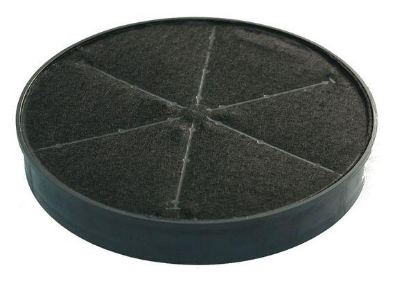 Super-Sparset 4x Aktivkohlefilter für HiLo und Energy Geblaese - Ersatzfilter für Franke 112.0016.755 – Bild 4