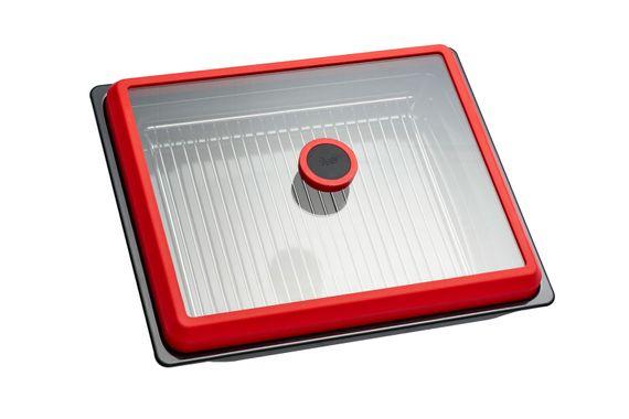 Teka Multicook 41599012 Dampfgareinsatz für Backofen - Garraum 22 Liter  Zubehör – Bild 1