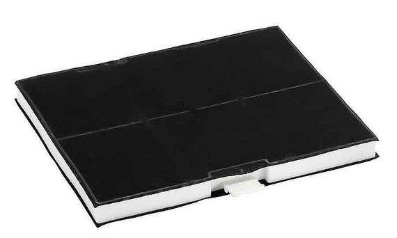 Kenberk Kohlefilter passend für Bosch DHZ 5345, Neff Z5102X5, Aktivkohle-Filter Dunstabzugshauben