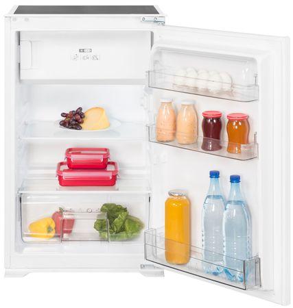 Einbau Kühlschrank mit 4 Sterne Gefrierfach XEKS 50131-4.2 A+ für eine 88 cm – Bild 1