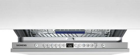 Siemens Geschirrspüler SN636X03ME iQ300 speedMatic vollintegrierbar 60cm – Bild 2