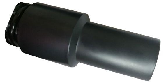4 m Saugschlauch passend für Würth Industriesauger ISS 35, ISS 35-S, ISS 45-M  Ersatz für Schlauch 072400299 und 0702400301 – Bild 3