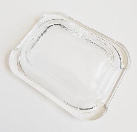 Siemens 00187384 Backofen und Herdzubehör Leuchtmittel Original Ersatz-Lampenabdeckung für Ihren Ofen – Bild 1