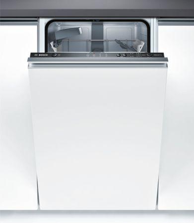 Bosch Geschirrspüler SPV24CX00E 45cm vollintegrierbar – Bild 1