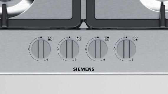 Siemens Gas-Kochfeld iQ300 EG6B5PB90 60cm – Bild 4
