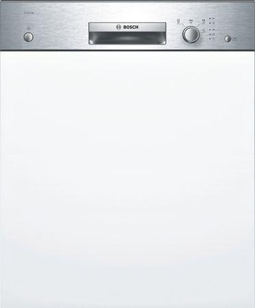 BOSCH Einbau-Geschirrspüler SMI24AS00E 60 cm EEK A+ – Bild 1