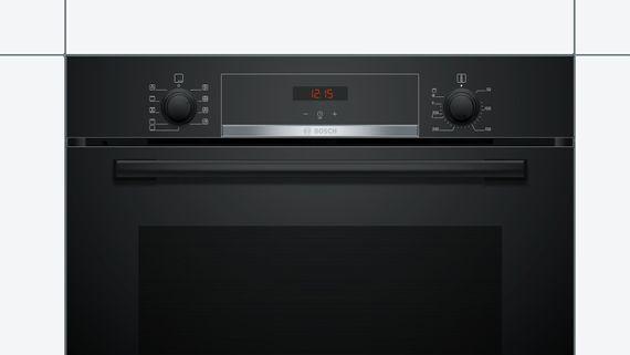 Bosch Backofen HBA534EB0 – Bild 3