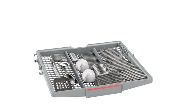 Bosch Geschirrspüler SMI46KS01E - 60cm Edelstahl integrierbar – Bild 7