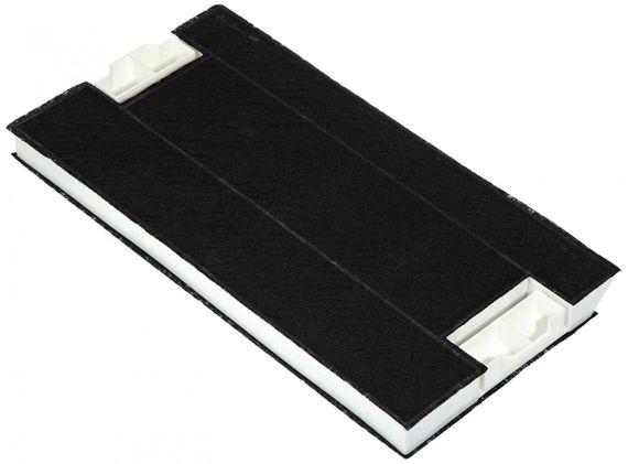 Kohlefilter passend Bosch DHZ4506 Aktivfilter - Ersatz für 00434229 - Größe ca. 40cm x 20cm x 3cm – Bild 1