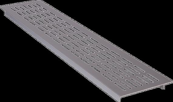 Leichtmetallgitter aus Aluminium