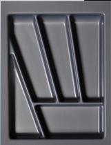 Besteckeinsatz Korpus 500 mm