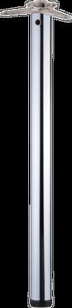 Stüzfuß  60 mm