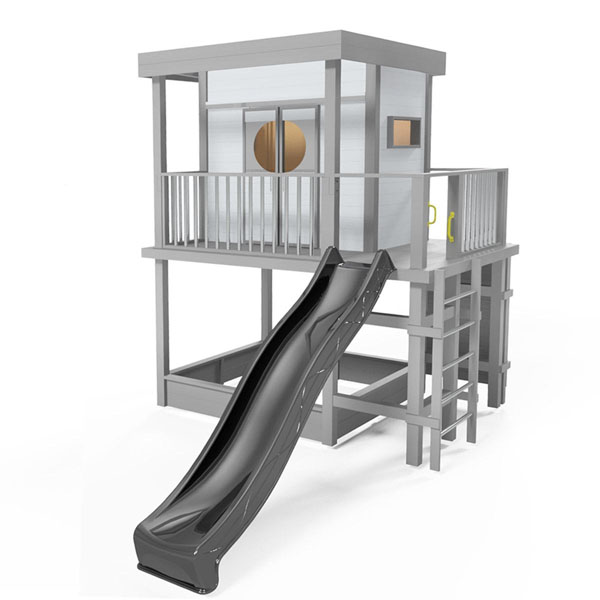 NEU – modernes Spielhaus-Design