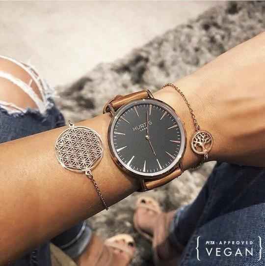 Vegane Uhren