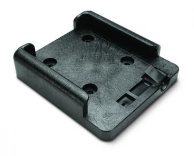 Cannon Halterung Kunststoff (Lexan) für Easi Troll und Mini Mag