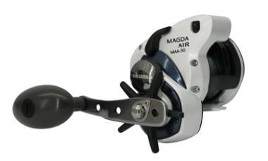 Okuma MagdaAir MAA-30