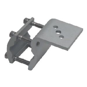Rutenhalter Tite Lock Rohrbacke TL 5606