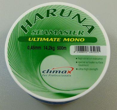 Haruna Seamaster Ultimate Mono