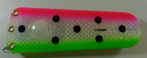 Grün Pink UV AF