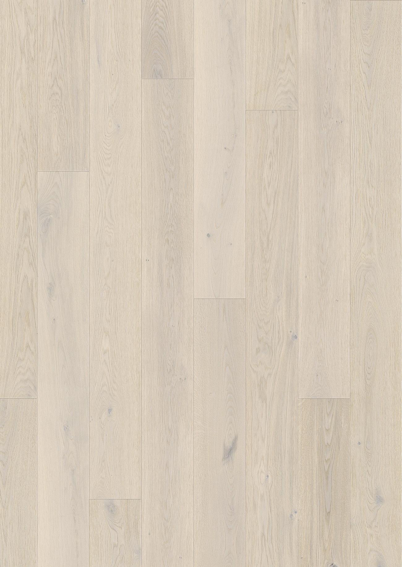 JOKA - Parkett Classic CASTLE 130 XL Eiche polar gebürstet Villa 2100 x 190 x 9,5mm