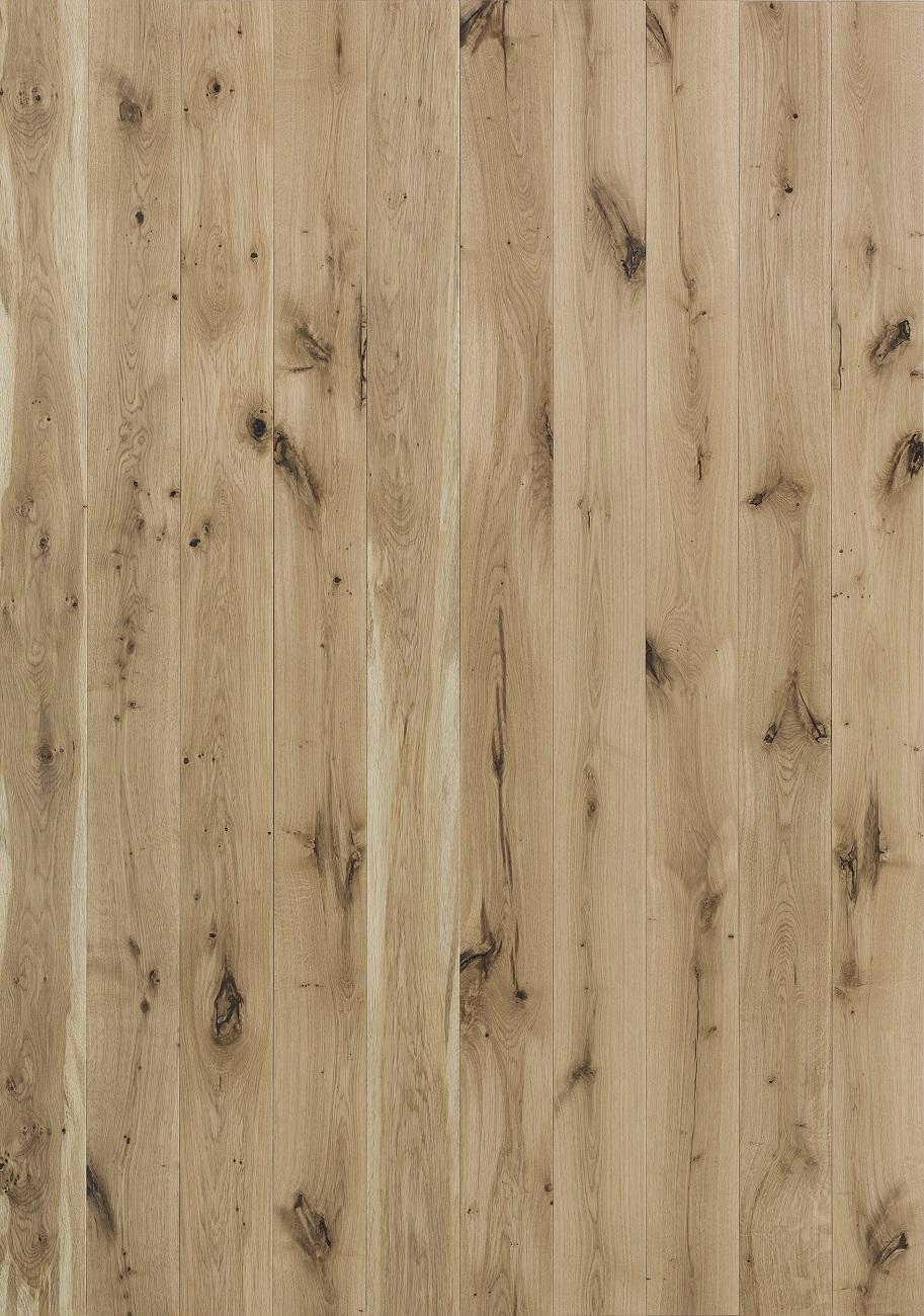 JOKA - Massivholzdiele Deluxe CASTILLA 914 MHD Eiche Country Öl 2200 x 140 x 14mm
