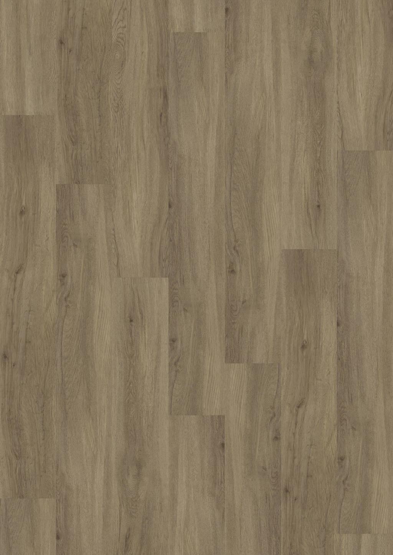 JOKA - Vinylboden Classic DESIGN 330 Dryback Klebevinyl Airy Eiche 1219 x 184 x 2mm