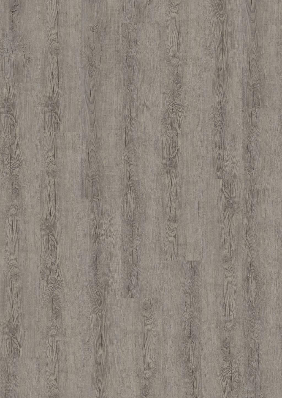 JOKA - Vinylboden Classic DESIGN 330 Dryback Klebevinyl Old Grey Eiche 1219 x 184 x 2mm