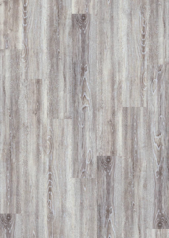 JOKA - Vinylboden Classic DESIGN 330 Dryback Klebevinyl Dark Limed Eiche 1219 x 184 x 2mm