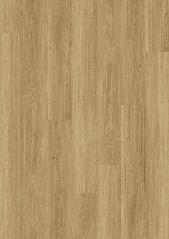 Joka - Vinylboden DESIGN 555 Dryback Klebevinyl Incredible Light Eiche 1500 x 185 x 2,5mm