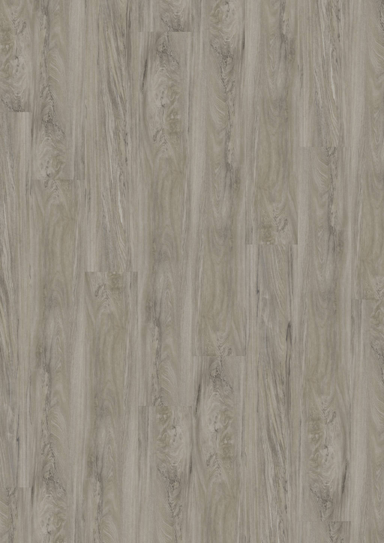 Joka - Vinylboden DESIGN 555 Dryback Klebevinyl Cloudy Eiche 1219 x 177 x 2,5mm